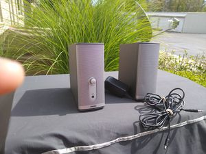 Bose speakers for Sale in New Baltimore, MI