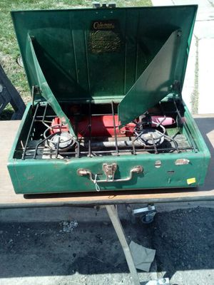 Coleman portable grill for Sale in Denver, CO