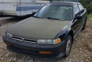 1993 Honda Accord EX for Sale in Blountville, TN