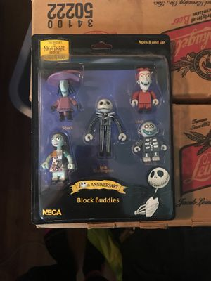 The nightmare before Christmas for Sale in Portland, OR
