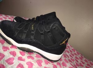 air jordan retro 11 for Sale in Nashville, TN