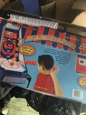 Kids arcade game for Sale in Wildwood, MO