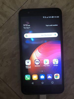 LG K30 Metropcs Not Unlocked for Sale in The Bronx, NY