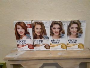 Hair color for Sale in Whitehouse, TX