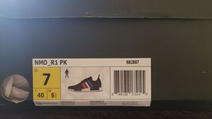 2017 NMD R1 Size 7 for Sale in San Leandro, CA