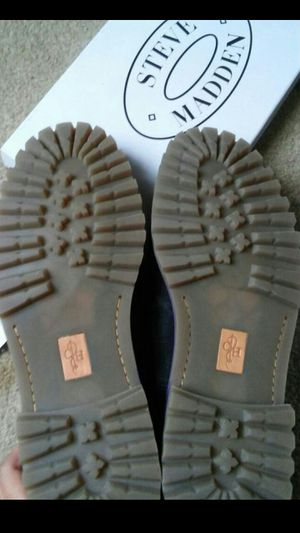 brand new steve maddens shoes size 12 men still in original box and wrapper. Never worn never tried on. $100 for Sale in Washington, DC