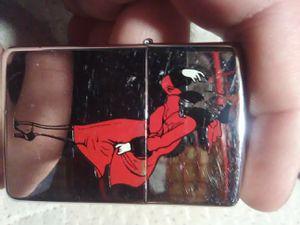 Zippo lighter for Sale in Rochester, WA