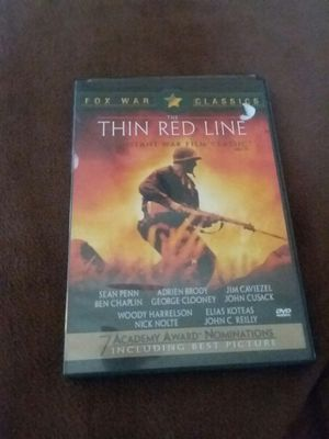The red line dvd for Sale in Oshkosh, WI