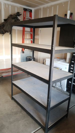 Shelves for sale for Sale in Tulare, CA