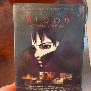 Blood The Last Vampire for Sale in Miami, FL