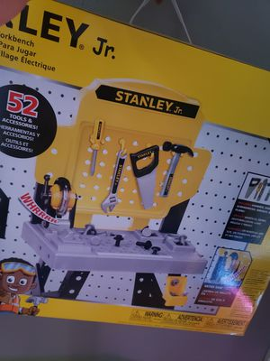 Kids tool workbench for Sale in Corning, CA