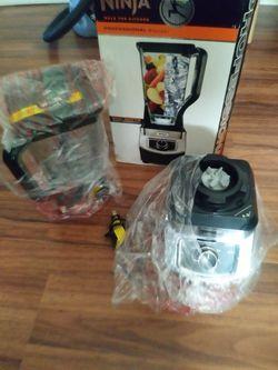 Ninja blender professional bl500 for Sale in Wichita,  KS