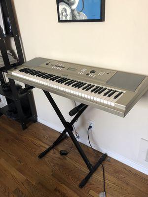 Yamaha YPG-235 Keyboard for Sale in Santa Monica, CA