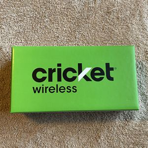 Lg Stylo 6 For Cricket Wireless Only for Sale in Dallas, TX