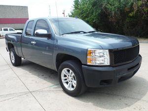 2011 Chevrolet Silverado 1,500 for Sale in Dallas, TX