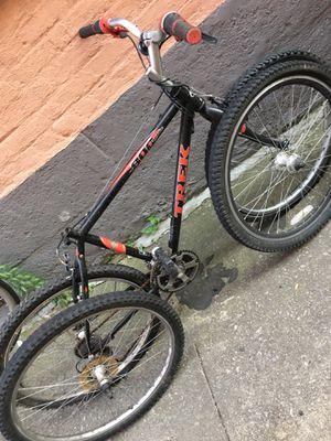 Trek mountain bike for Sale in Queens, NY