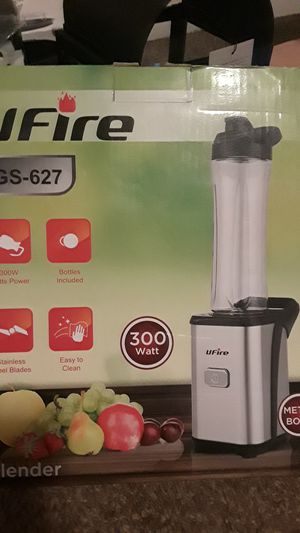 Blender UFIRE for Sale in Durham, NC