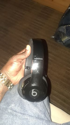 BEATS BY DRE SOLO 3 for Sale in Aurora, CO