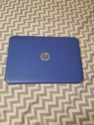 Hp notebook laptop for Sale in Weldon Spring, MO