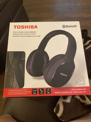 Wireless Headphones for Sale in Humble, TX