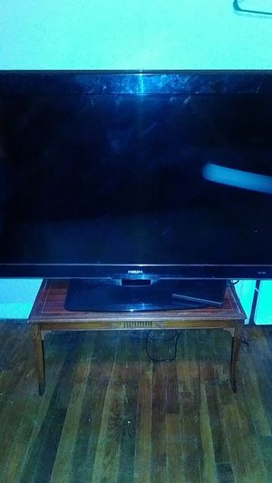 Philips Screen Tv for Sale in Fort Worth, TX