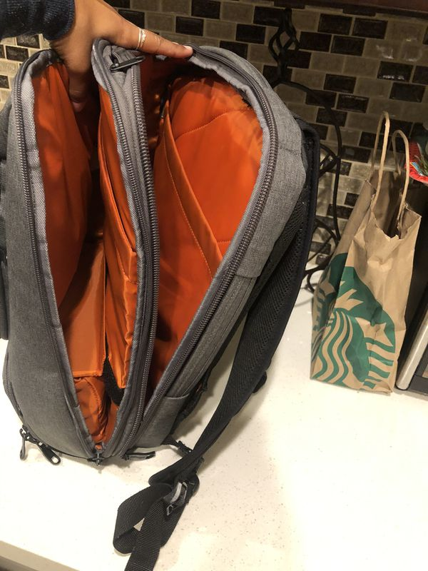 Ebag laptop backpack