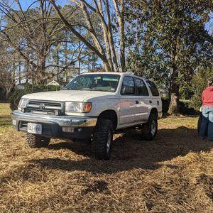 1999 Toyota 4Runner for Sale in Amelia Court House, VA