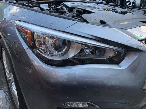 2014-2019 INFINITI Q50 3.0t COMPLETE PART OUT