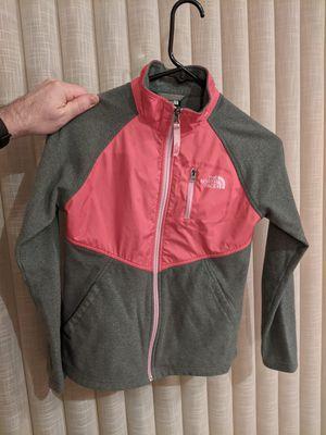 North Face Glacier Track Jacket - Girls Medium for Sale in San Diego, CA