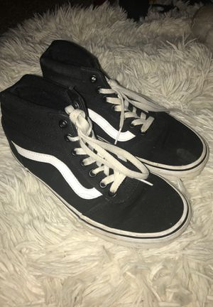 Original Vans's size 6.5 womens for Sale in Fayetteville, NC