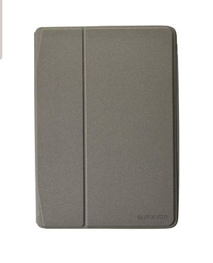 Griffin Technology iPad Pro 10.5 Impact Resistant Protective Folio, [Slim]Survivor Journey Folio, Space Gray for Sale in Chicago, IL