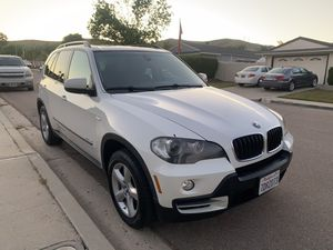 2009 BMW X5 for Sale in El Cajon, CA