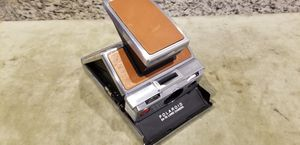 POLAROID SX-70 LAND CAMERA VERY NICE!!! for Sale in San Diego, CA