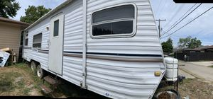 2001 four winds 26ft travel trailer for Sale in Columbus, OH
