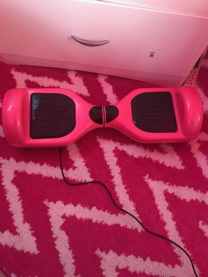 Pink Hoverboard for Sale in Arlington, VA