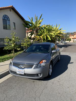 2008 Nissan Altima 2.5 SL for Sale in Spring Valley, CA