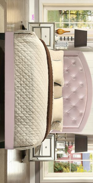 Gaby Twin Full Bed By Crown Mark from $209 for Sale in Houston, TX