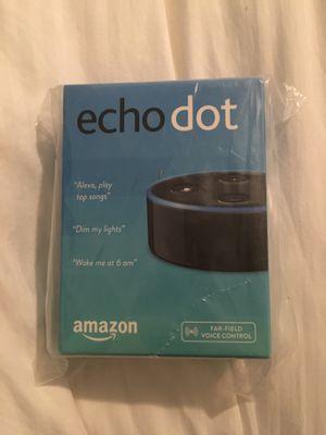 Amazon Echo Dot 2nd Generation for Sale in Washington, DC