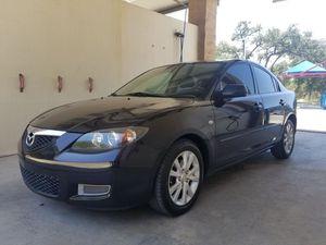2008 Mazda Mazda3 for Sale in Schertz, TX