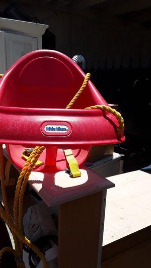 Baby swing for Sale in Santa Ana, CA