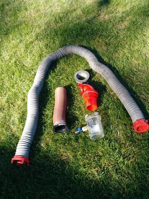 Rv / trailer sewer hose for Sale in Hamilton, MI