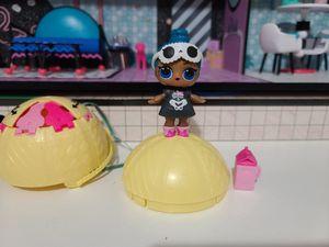 Lol surprise confetti pop doll for Sale in Mesquite, TX