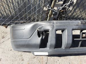 Honda cr-v front bumper came off a 2000 for Sale in Brooklyn, NY
