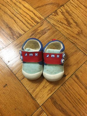 6 to 9 months shoe for Sale in Silver Spring, MD