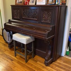 Chickening Piano for Sale in Waco,  TX