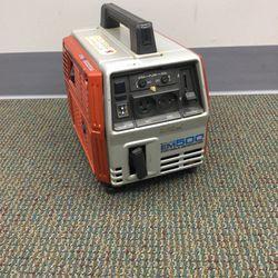 Honda Vintage Generator 500-Watt 110 AC / 12 V DC ***Works*** for Sale in Portland,  OR