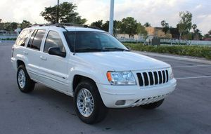 Low Miles 2004 Jeep Grand Cherokee AWDWheels for Sale in Santa Ana, CA