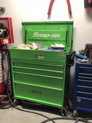 Snap on tool box for Sale in Washington, DC