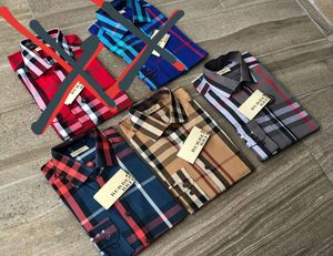 New Burberry dress shirts med to XL for Sale in Pumpkin Center, CA