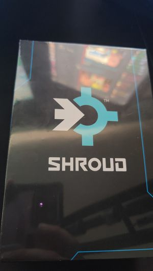 Logitech G Pro Wireless Mouse Shroud Edition SEALED for Sale in San Diego, CA
